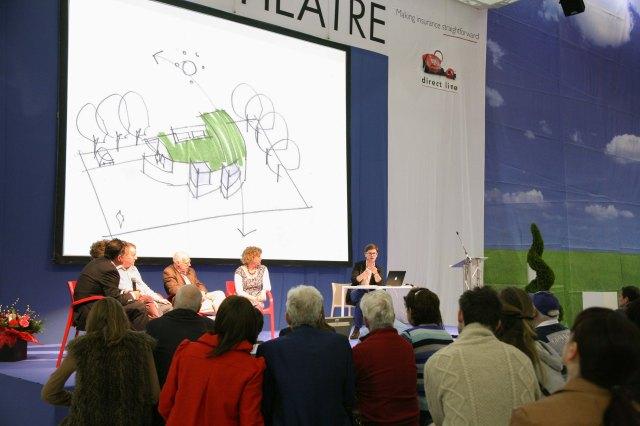 Baca Architects Draw my Dream home-copyright Baca Architects 2013