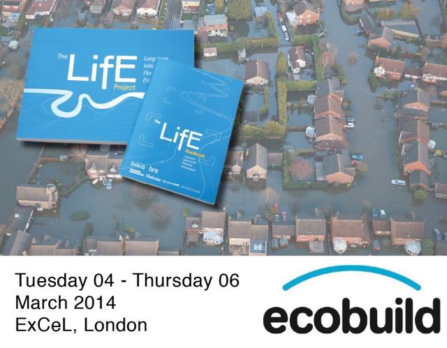 Baca Ecobuild Water seminar
