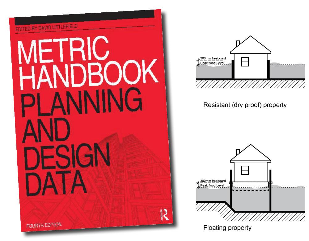 metric handbook 5th edition pdf