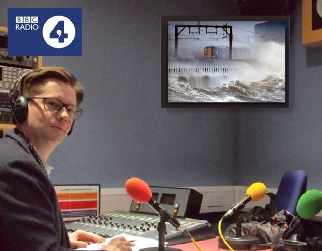 Radio 4-Richard Coutts interview