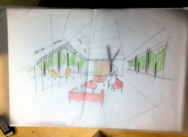 Baca architect 39 s blog contact 020 7397 5620 page 15 for My dream house drawing