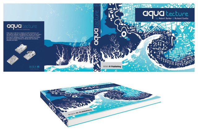 Aquatecture Book Cover