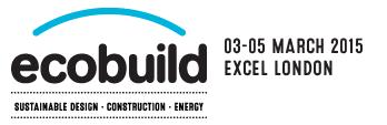 ecobuild 2015 logo