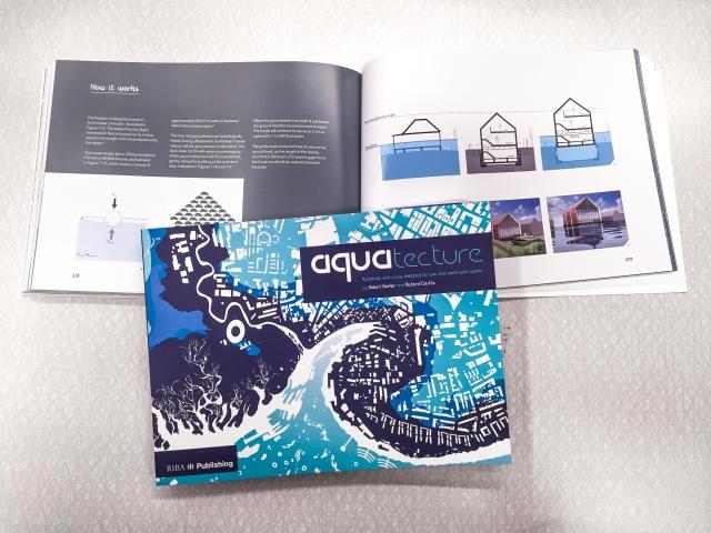 1.Aquatecture